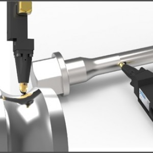 Hydrostatic Deep Rolling Tools