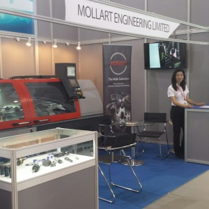 China International Machine Tool Exhibition